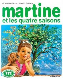 Mais quand Martine va-t-elle devoir planter ses tomates, avec toutes ces saisons ?
