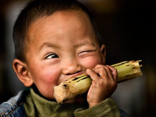 Et oui, il y en a qui profitent des externalités positives ! | pixgood.com