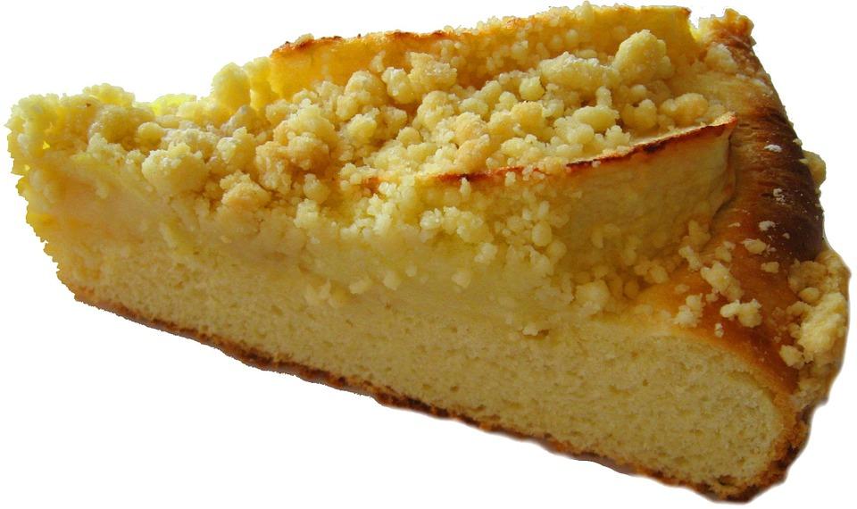 Petit exercice de recyclage de jaune d'oeuf : séparez moi le jaune d'oeuf des autres ingrédients dans ce gâteau ! Pas si simple hein ? :P