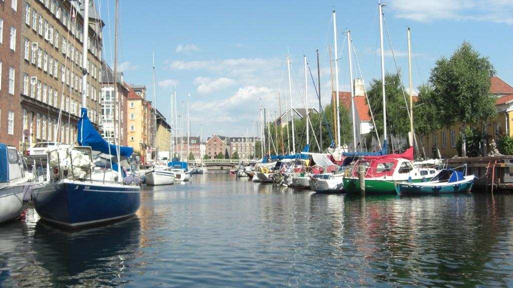 Moi aussi je voulais participer à la COP 15 de Copenhague !!