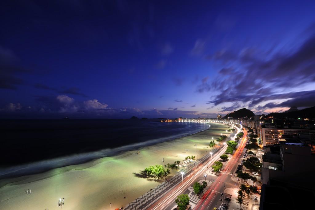 Moi aussi je voulais participer au sommet de Rio pour l'environnement !! | en.wikipedia.org