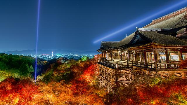 Moi aussi je voulais participer à la COP 3 à Kyoto !! | www.karlocamero.com